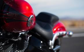 Картинка мото, moto, bike, power, motorcycle, classic, american, Harley-Davidson, Breakout, v-twin, H-D