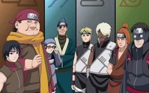 Картинка game, Naruto, anime, ninja, asian, manga, shinobi, japanese, Naruto Shippuden, oriental, asiatic, Kurotsuchi, kunoichi, Shinobi …