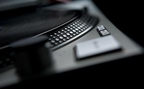 Картинка музыка, Черный, апарат
