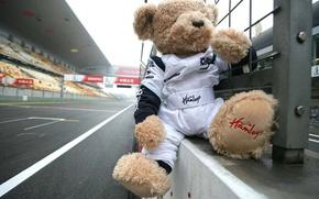 Картинка машины, игрушки, гонки, Формула 1