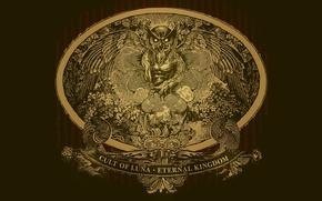 Картинка owl, creature, cult of luna eternal kingdom