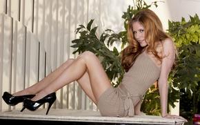 Картинка Girl, Hot, Sexy, Brunette, Model, Bree Morgan