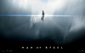 Картинка Superman, Человек из стали, Man of Steel, Henry Cavill