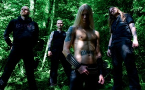 Картинка Norway, Pagan/Black Metal, Kampfar