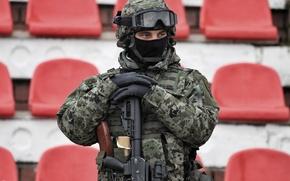 Картинка Россия, спецназ, ОСН Гром, сурпат