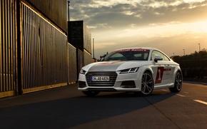 Картинка Audi, experience