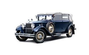 Картинка кабриолет, Cabriolet, шкода, 1933, Skoda, 860
