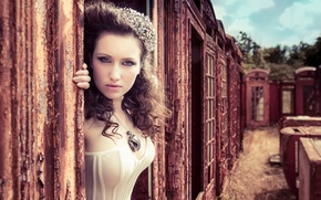 Картинка vintage, steampunk, Beauty in the boxes