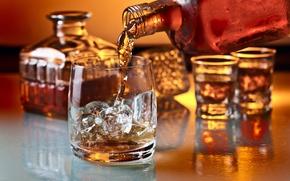 Картинка glass, glasses, alcoholic beverages