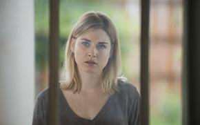 Картинка The Walking Dead, Ходячие мертвецы, Alexandra Breckenridge, Jessie Anderson