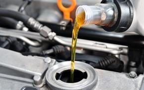Картинка engine, oil, lubricating