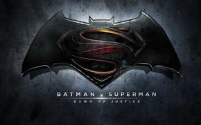 Картинка Супермен, Batman, Superman, Dawn of Justice