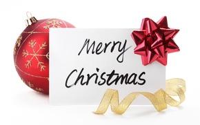 Обои новый год, рождество, new year, christmas