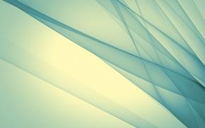 Картинка линии, абстракция, abstract, blue, lines
