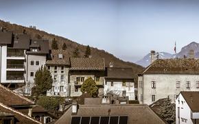 Картинка Switzerland, Монте, Monthey