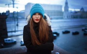 Картинка город, Москва, Sasha Spilberg