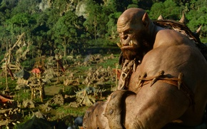 Картинка cinema, fantasy, game, forest, Warcraft, Blizzard, rpg, movie, fang, clan, World of WarCraft, mmorpg, film, …
