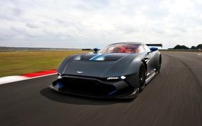 Картинка Aston Martin, вулкан, астон мартин, 2015, Vulcan