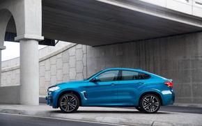 Картинка F16, паркетник, 2015, ZA-spec, BMW, бмв