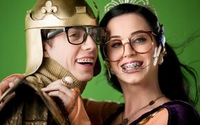 Картинка Friday Night, Perry, клип на песню, Last, Katy