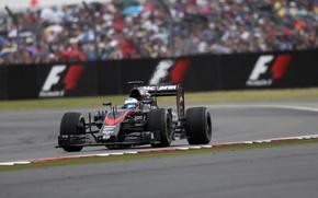 Картинка McLaren, Honda, Alonso