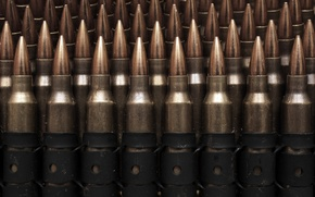 Обои пули, weapon, строй, порядок