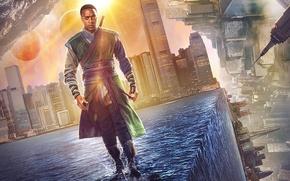 Картинка Marvel, Movie, Chiwetel Ejiofor, Doctor Strange, Baron Mordo