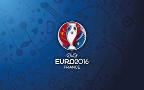 Картинка wallpaper, france, football, soccer, euro