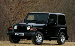 Картинка auto, wrangler, Jeep, sahara