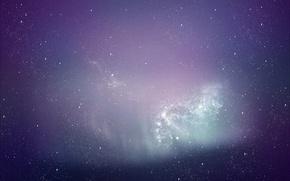 Обои красота, космос, звёзды