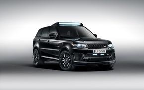 Картинка Range Rover, Sport, ленд ровер, рендж ровер, James Bond, джеймс бонд, 2015, 007 Spectre