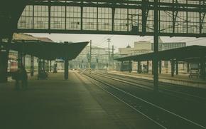 Картинка prague, railway station, вокзал