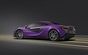 Картинка купе, McLaren, Coupe, макларен, 2015, MSO, 570S