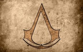 Картинка Знак, Логотип, Assassin's Creed