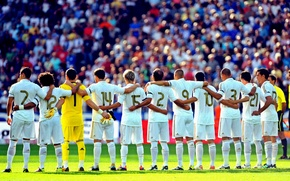 Обои футбол, реал мадрид, Real Madrid, Real, Ronaldo, Pepe, Madrid, Marcelo, Di Maria, Ozil, Alonso, Casilias