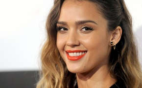Картинка Jessica Alba, Face, Celebrity, Spike Video Game Awards