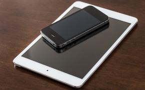 Картинка телефон, планшет, phone, tablet