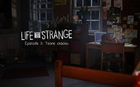 Картинка Game, LifeIsStrange, epozoda3
