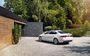 Картинка Jaguar, гараж