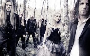 Картинка gothic metal, Doom metal, Draconian