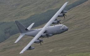 Картинка авиация, самолёт, MC-130J, Kommando II