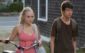 Картинка AnnaSophia Robb, Дорога домой, The Way Way Back, Liam James