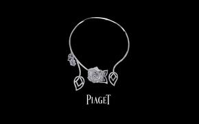Картинка украшение, колье, diamond, PIAGET