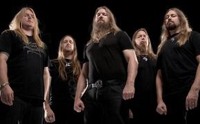 Картинка группа, metal, band, death, viking, amon amarth, melodic