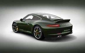 Картинка 911, Porsche, Club Coupe