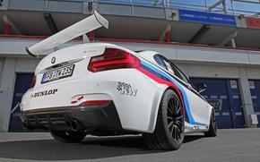 Картинка BMW, Tuning, BMW Tuning, BMW M, Tuninhwerk, BMW M235i, Tuningwerk BMW M235i RS