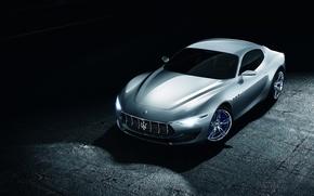 Картинка Concept, Maserati, 2014, Alfieri