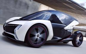 Обои concept, RAK, Opel