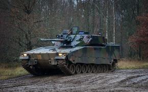 Картинка машина, боевая, пехоты, CV-9035