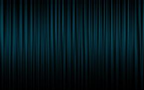 Обои синий, полосы, фон, вертикаль